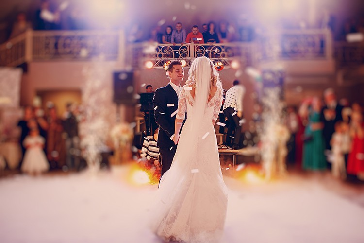 The Top 20 Surprise Wedding Dances
