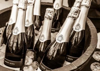 Lush-Corporate-Event-Champagne